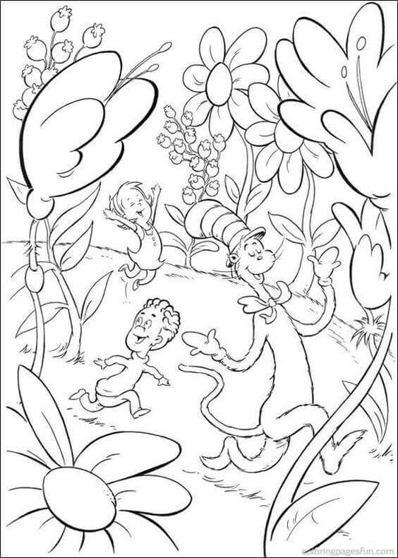 dr seuss coloring pages printable 25 free printable dr seuss coloring pages seuss pages coloring printable dr