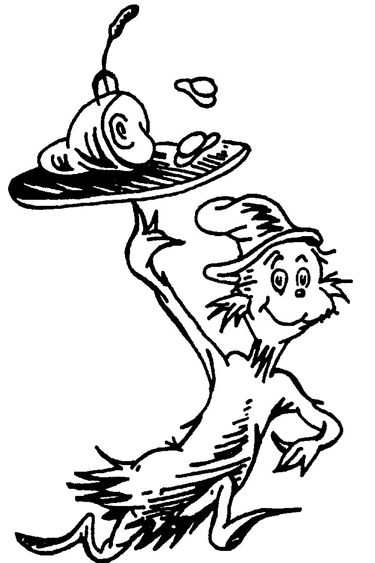 dr seuss coloring pages printable free dr seuss coloring page coloring home printable dr seuss coloring pages