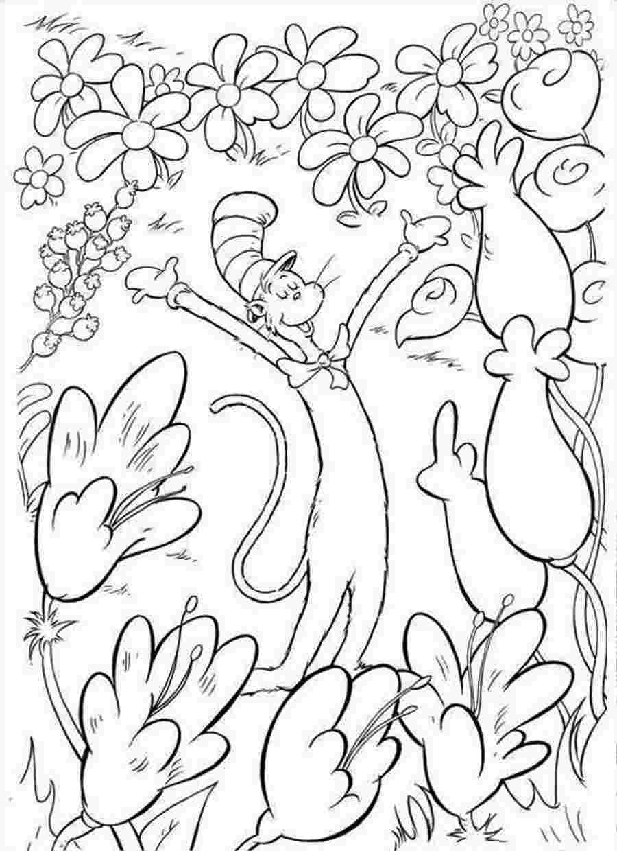 dr seuss printable coloring pages free printable dr seuss coloring pages for kids pages coloring printable dr seuss