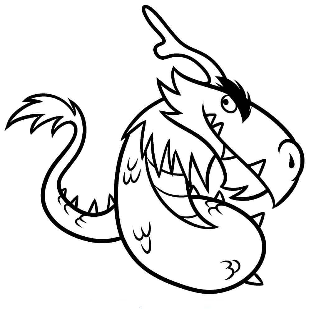 dragon coloring pages free 35 free printable dragon coloring pages free pages dragon coloring