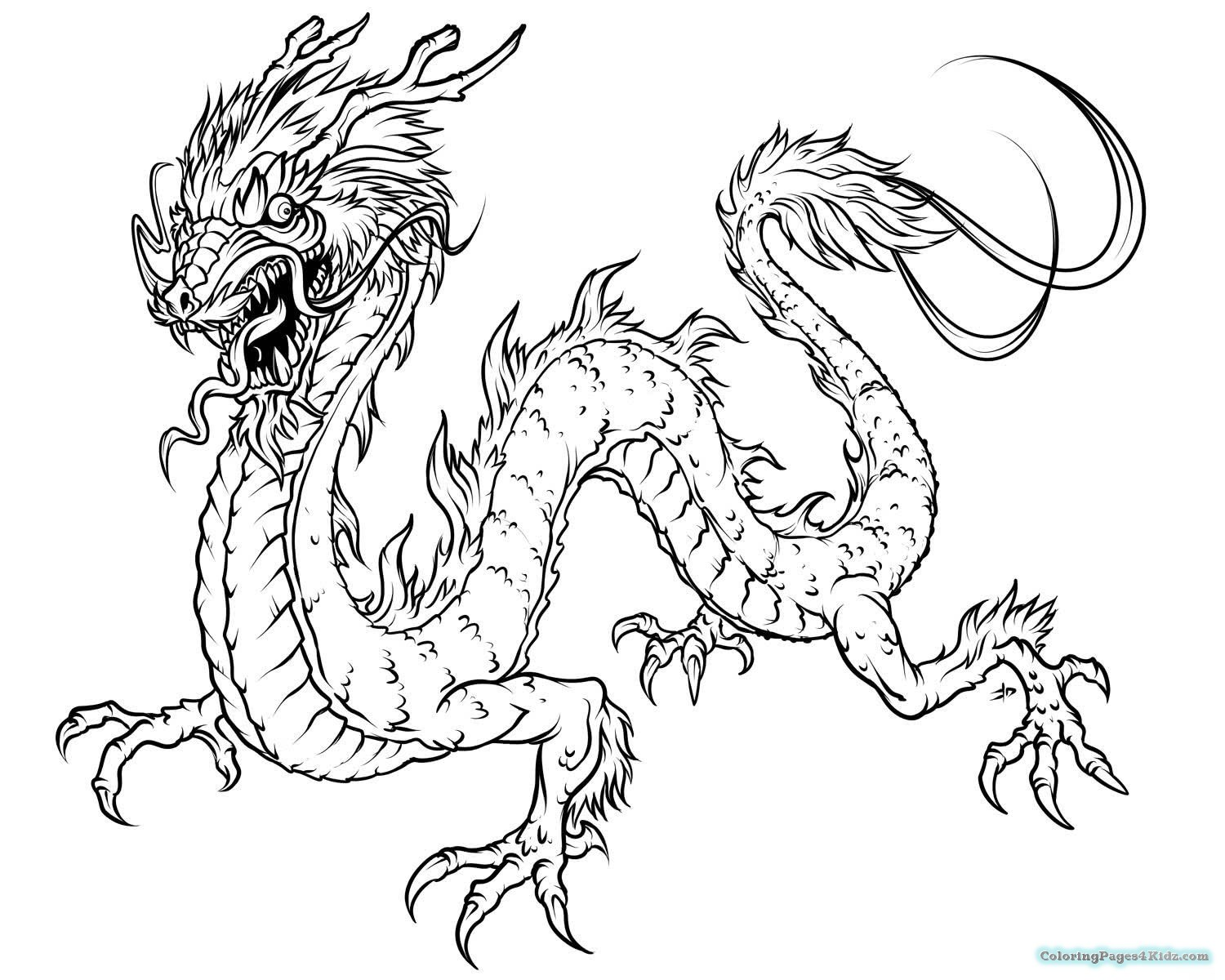 dragon coloring pages free baby dragon coloring pages coloring pages for kids pages dragon coloring free