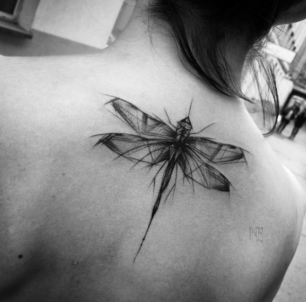 dragonfly tattoo 35 cute and sexy dragonfly tattoo designs tattoo dragonfly