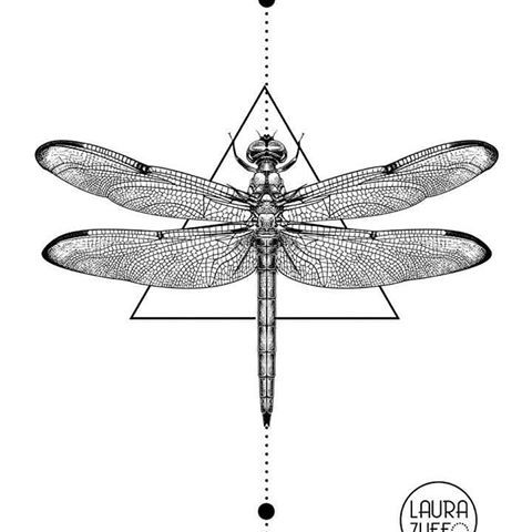 dragonfly tattoo thin body and long wings of dragonfly tattoo tattoo dragonfly tattoo
