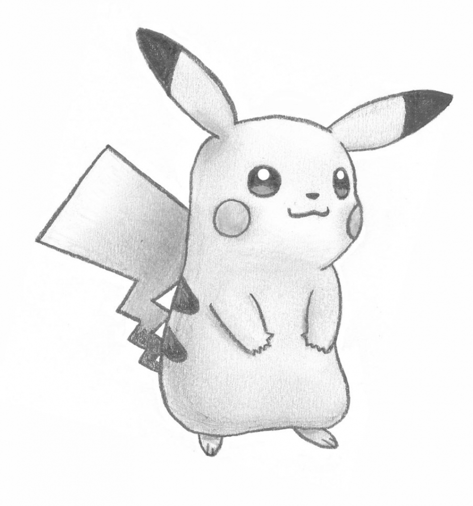 draw pikachu pikachu clipart easy pictures on cliparts pub 2020 pikachu draw
