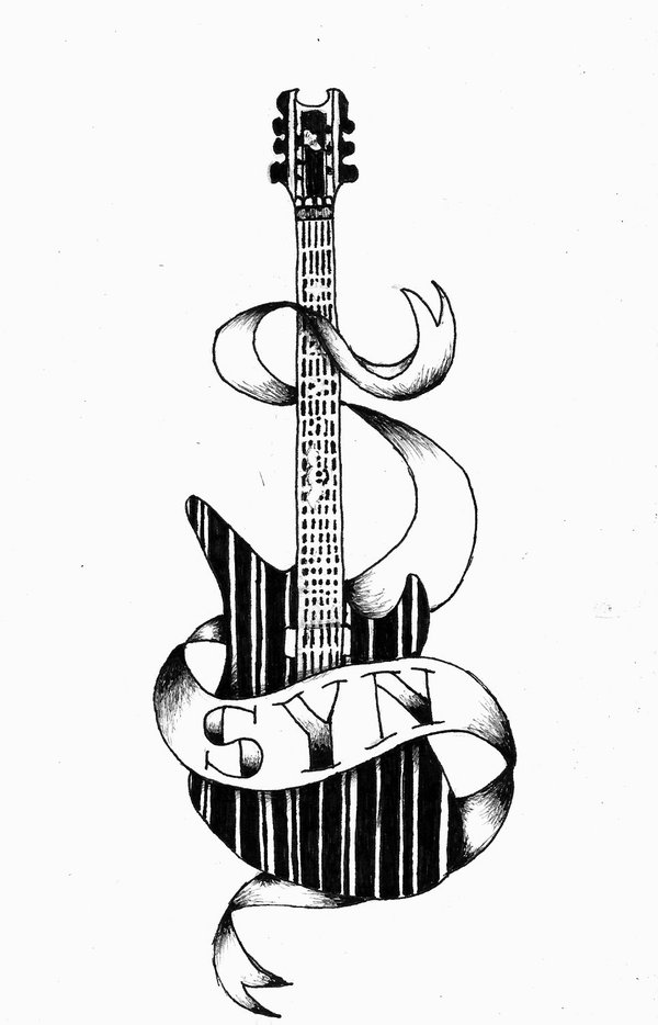 drawing guitar drawing acoustic guitar free download on clipartmag guitar drawing