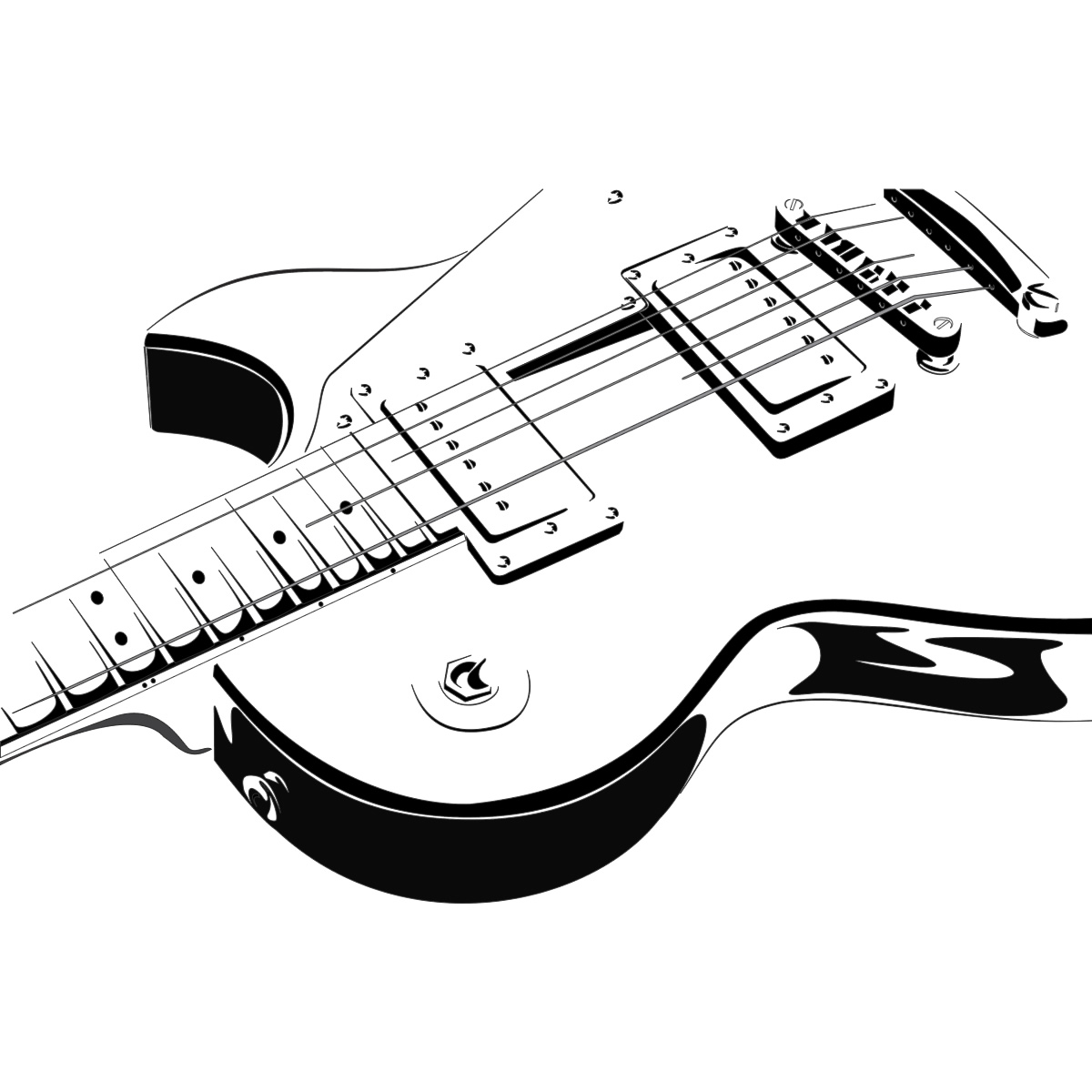 drawing guitar gibson jumbo acoustic guitar by marco033 on deviantart guitar drawing