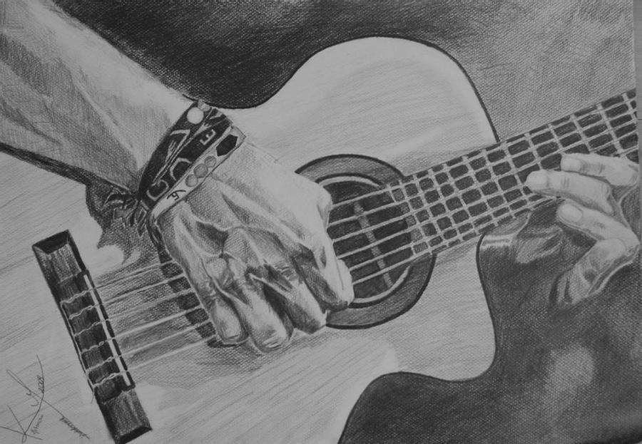 drawing guitar how to draw a tribal guitar step by step tribal art pop drawing guitar