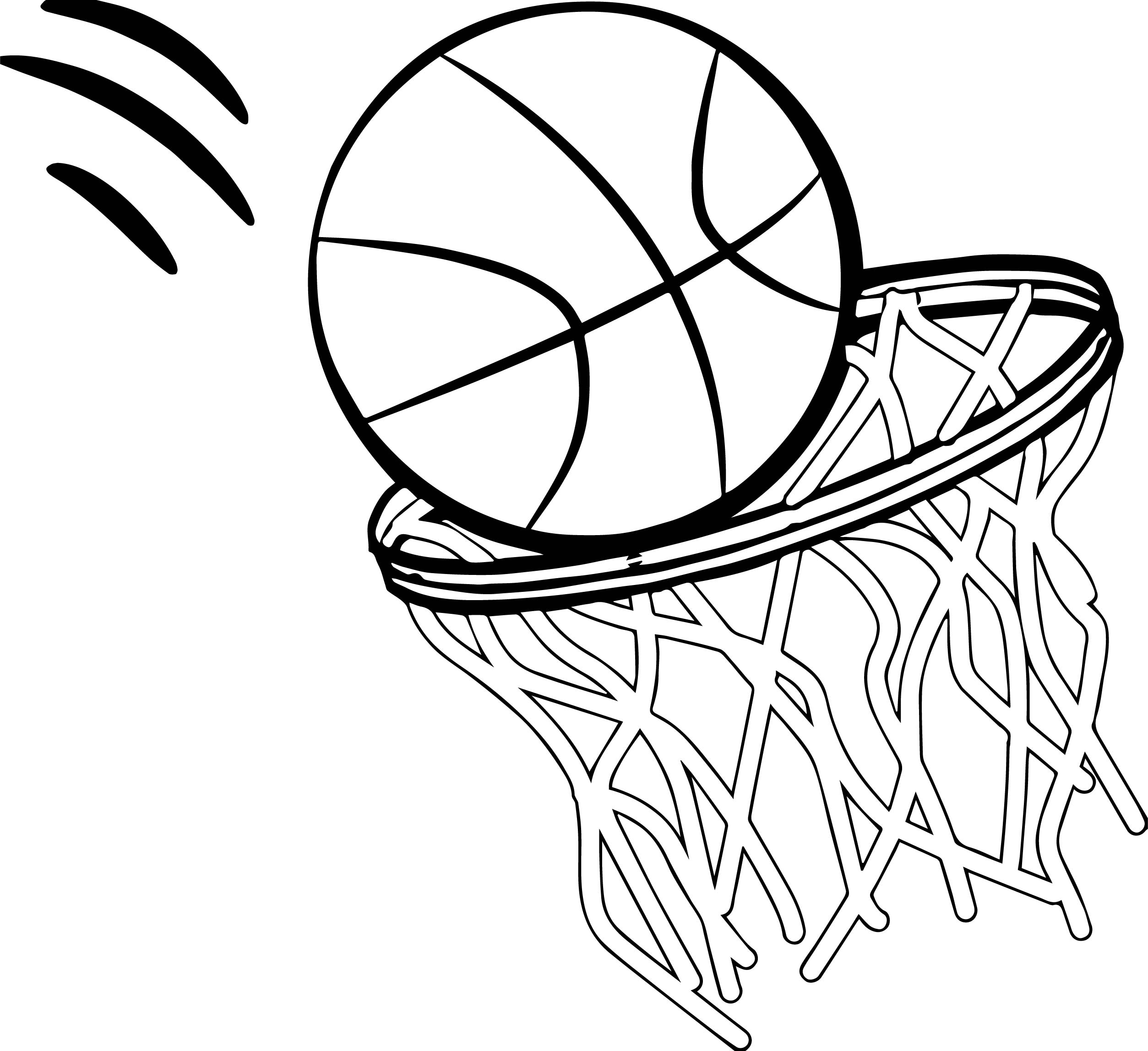 drawing of a basketball drawings of basketball clipartsco a drawing of basketball
