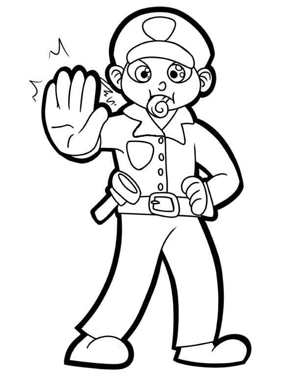 drawing of a police officer police uniform drawing at getdrawings free download officer police drawing of a