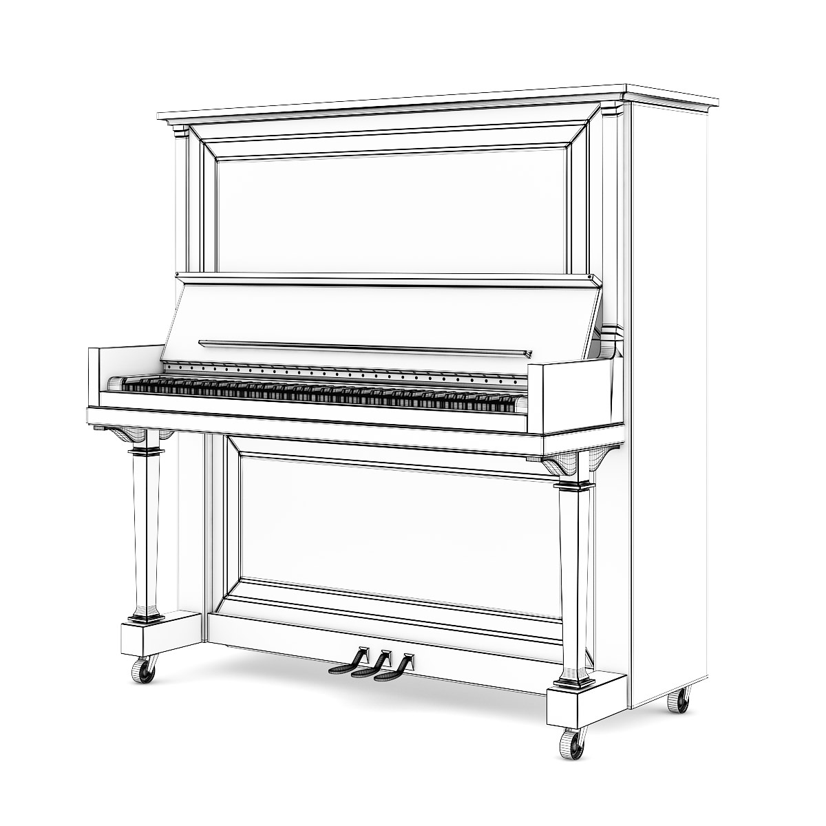 drawings of pianos collection of free piano drawing detailed download music of pianos drawings