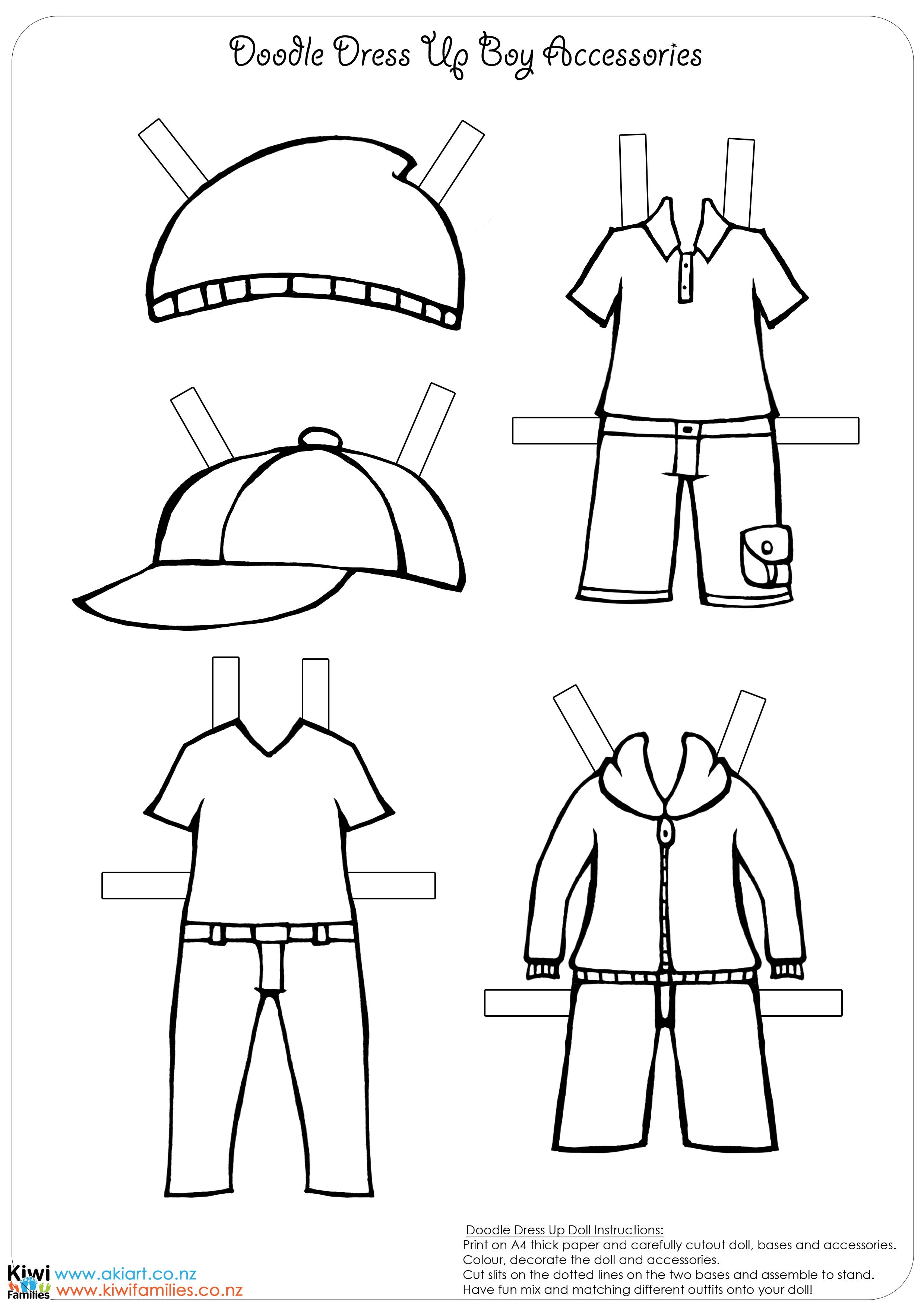 dress up dolls printable clothes worksheet to print printable worksheets and dolls dress up printable