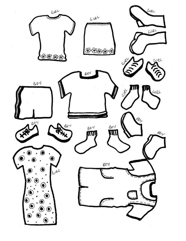dress up dolls printable free printable dress up paper doll templates and clothes up dress dolls printable