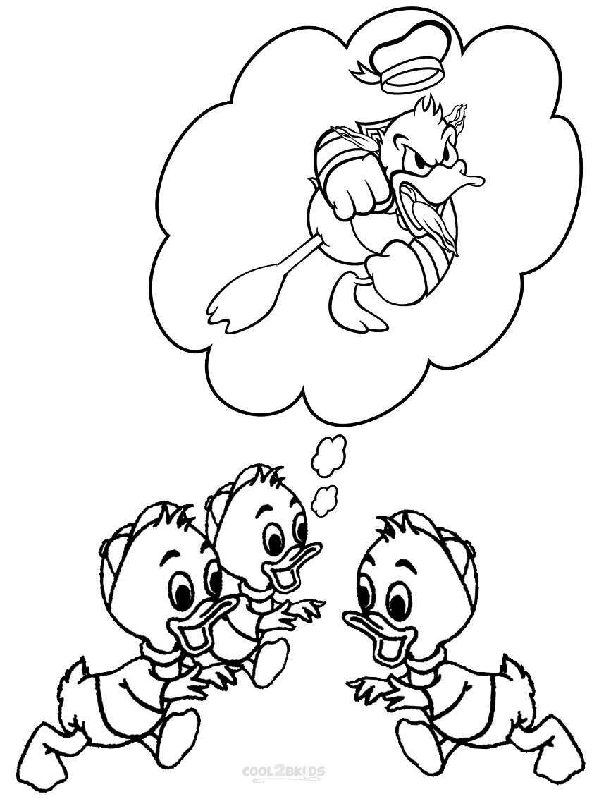 duck coloring pages printable duck coloring pages for kids cool2bkids pages coloring duck 1 1