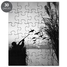 duck jigsaw puzzle duck hunting puzzle by inmybloodhunting duck jigsaw puzzle