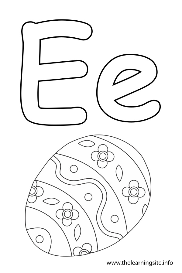 e for coloring letter e is for eagle coloring page free printable for e coloring