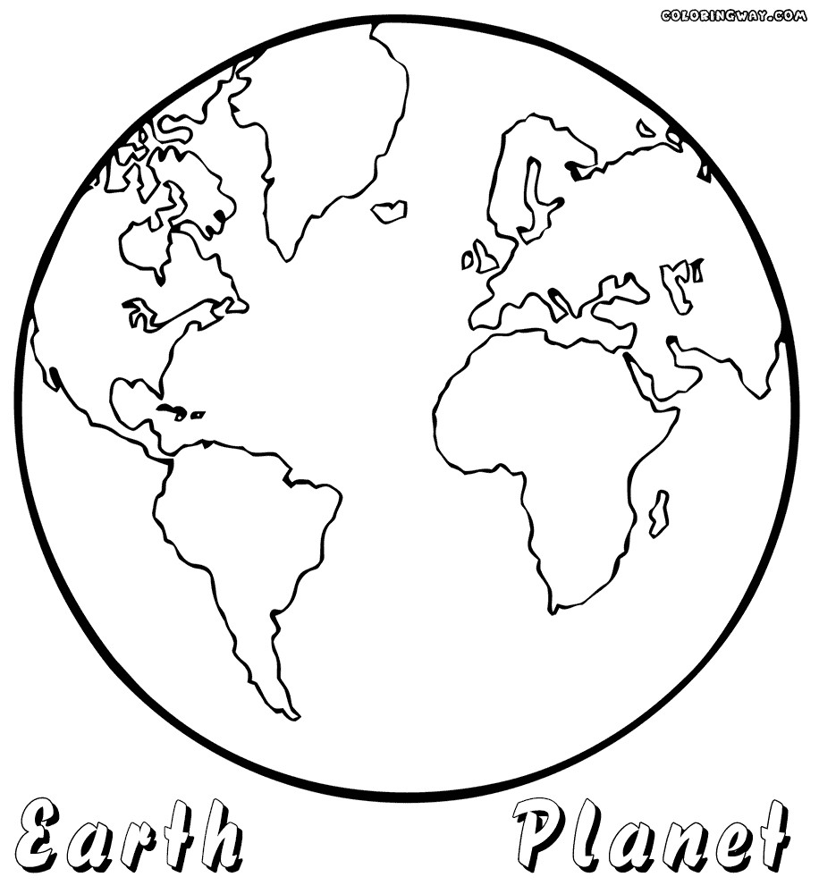earth coloring sheet 35 free printable earth day coloring pages sheet coloring earth