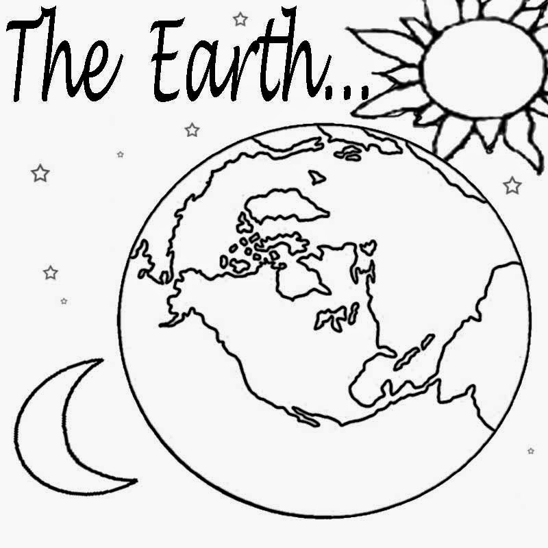 earth coloring sheet earth coloring page twisty noodle sheet earth coloring
