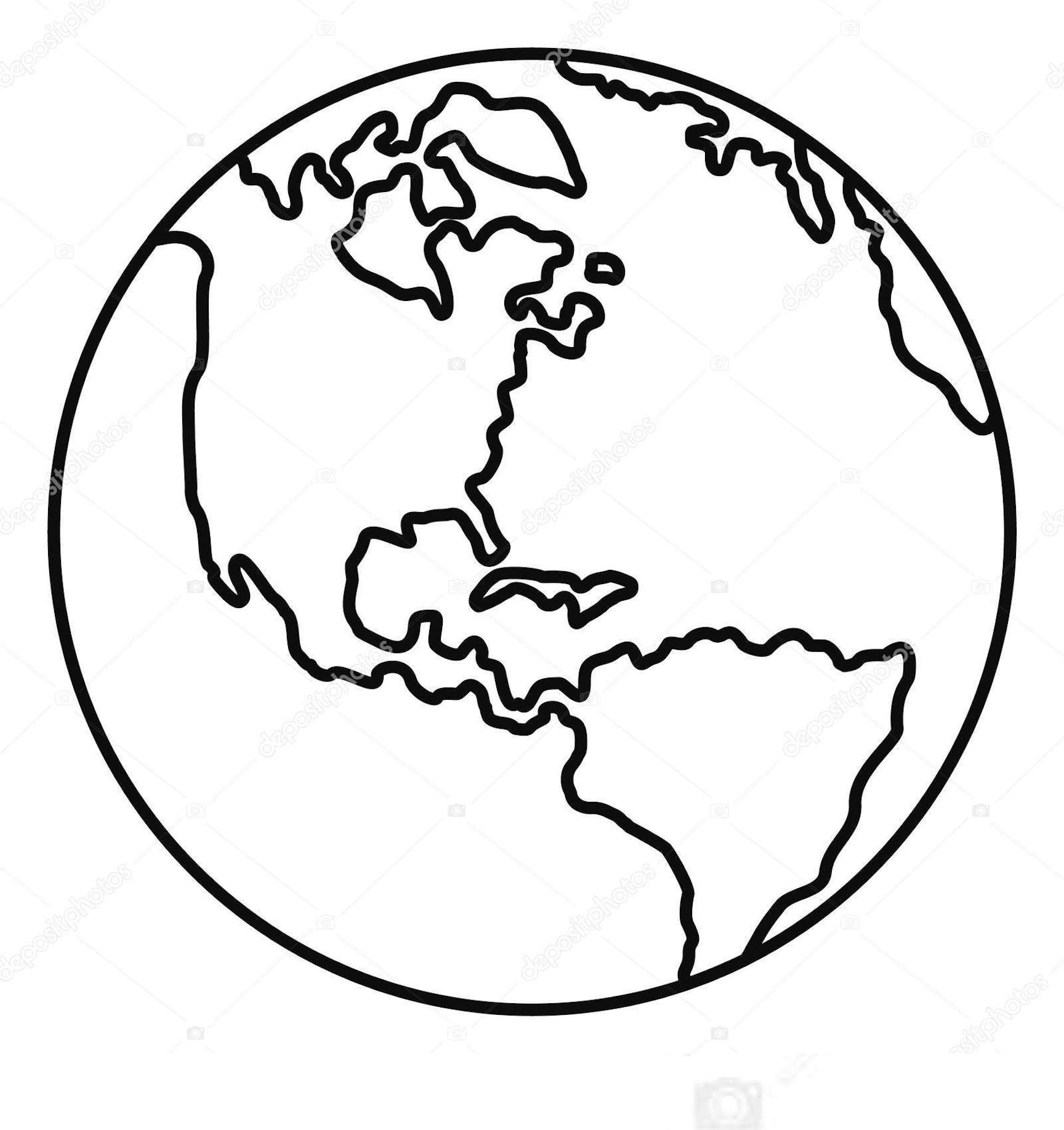 earth coloring sheet earth day coloring pages free printable earth day coloring earth sheet