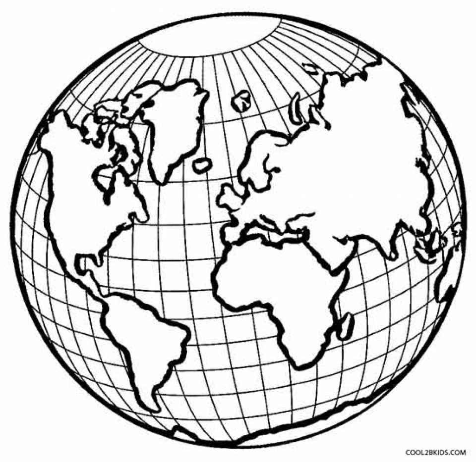 earth coloring sheet earth day coloring pages preschool and coloring earth sheet