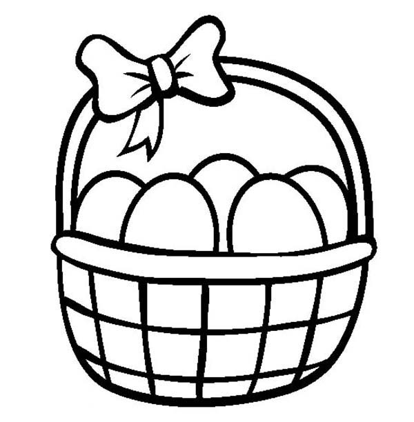 easter basket coloring pages to print easter basket coloring pages best coloring pages for kids to print basket coloring easter pages