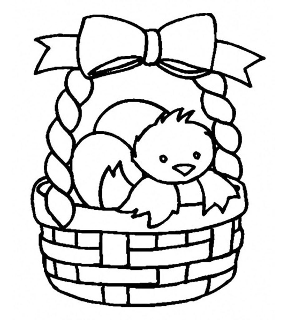 easter basket coloring pages to print free coloring pages print to coloring easter basket pages