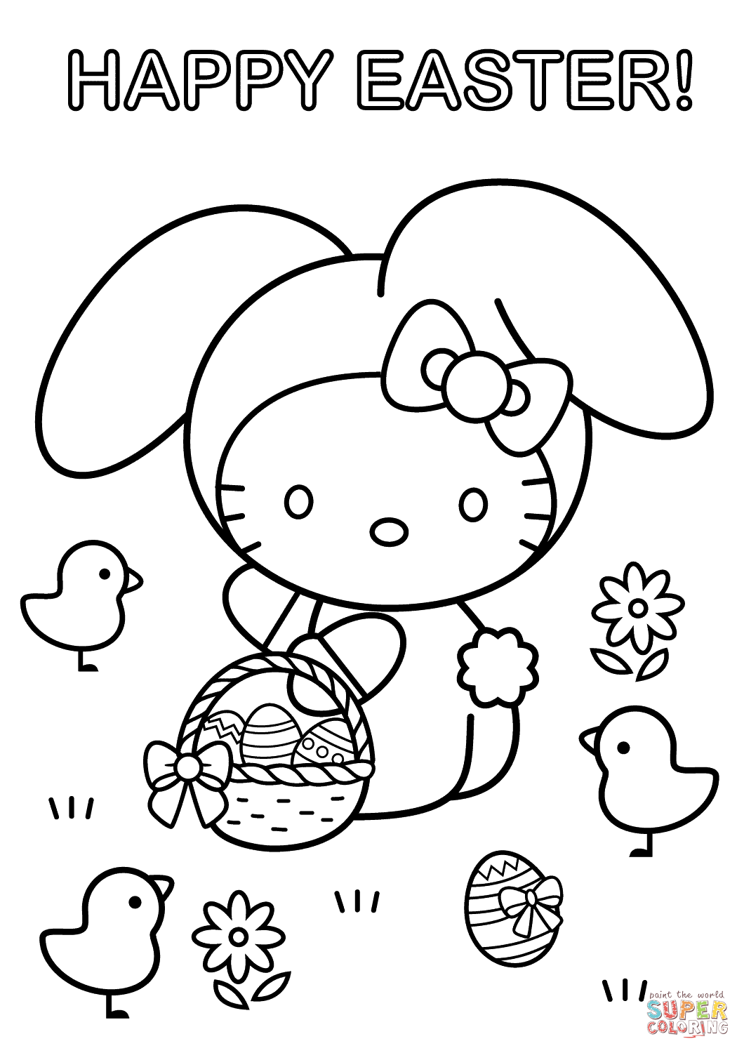 easter coloring sheets fun and free easter colouring pages for kids to enjoy sheets coloring easter