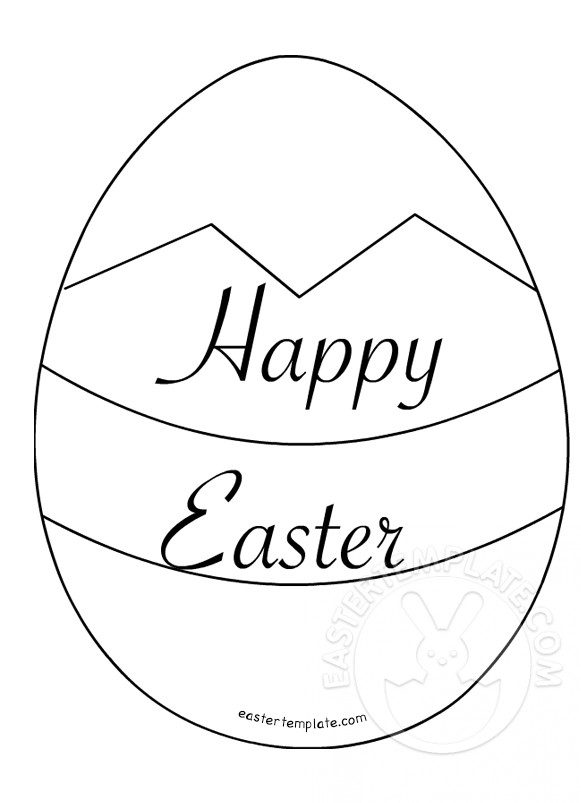 easter egg templates blank easter egg template cute coloring sheets templates easter egg