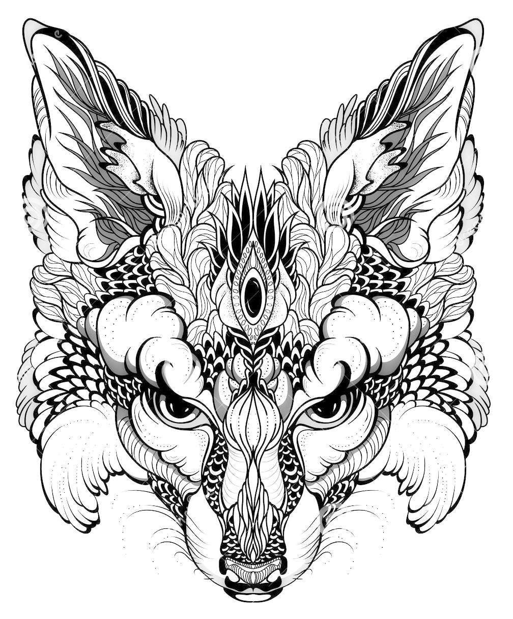 easy animal mandala coloring pages owl simple patterns 2 owls coloring pages for adults easy pages coloring mandala animal
