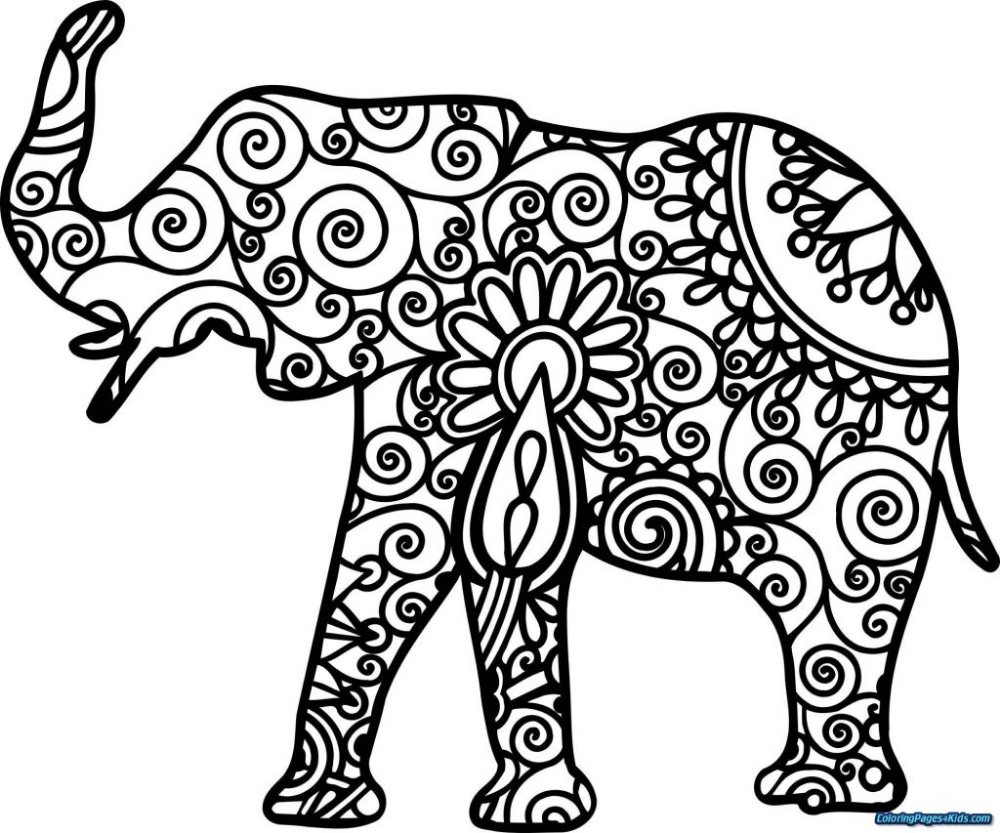 easy animal mandala coloring pages pin on more coloring pages mandala coloring animal easy