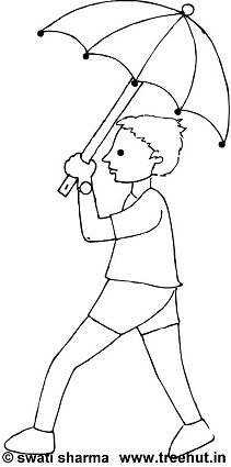 easy boy coloring pages coloring pages for boys boy coloring coloring pages for boy easy pages coloring