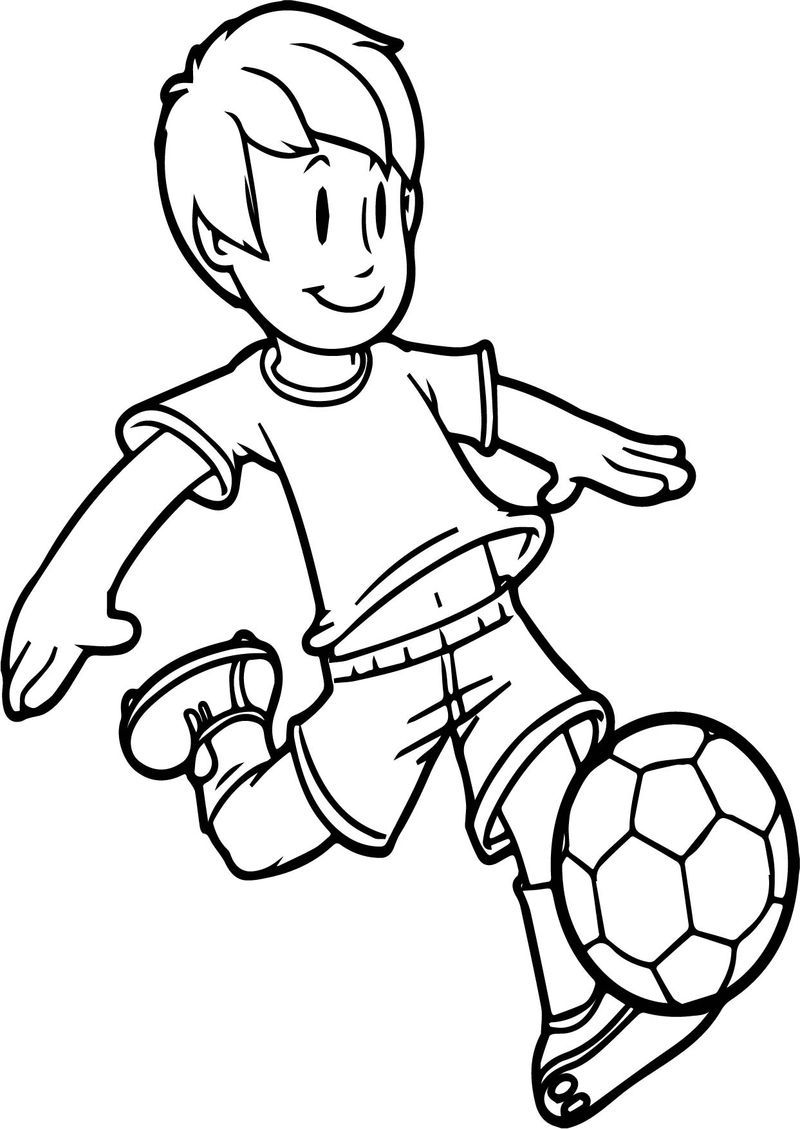 easy boy coloring pages simple boys coloring pages boy easy pages coloring