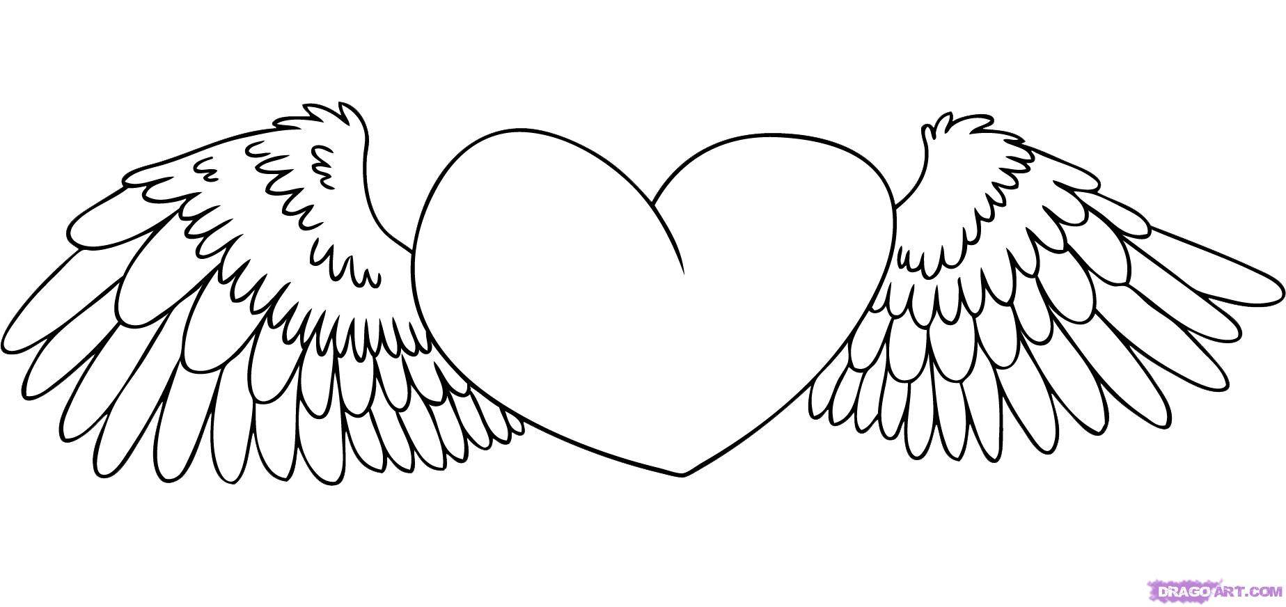 easy cute rose coloring pages drawings of easy hearts clipartsco coloring easy cute pages rose