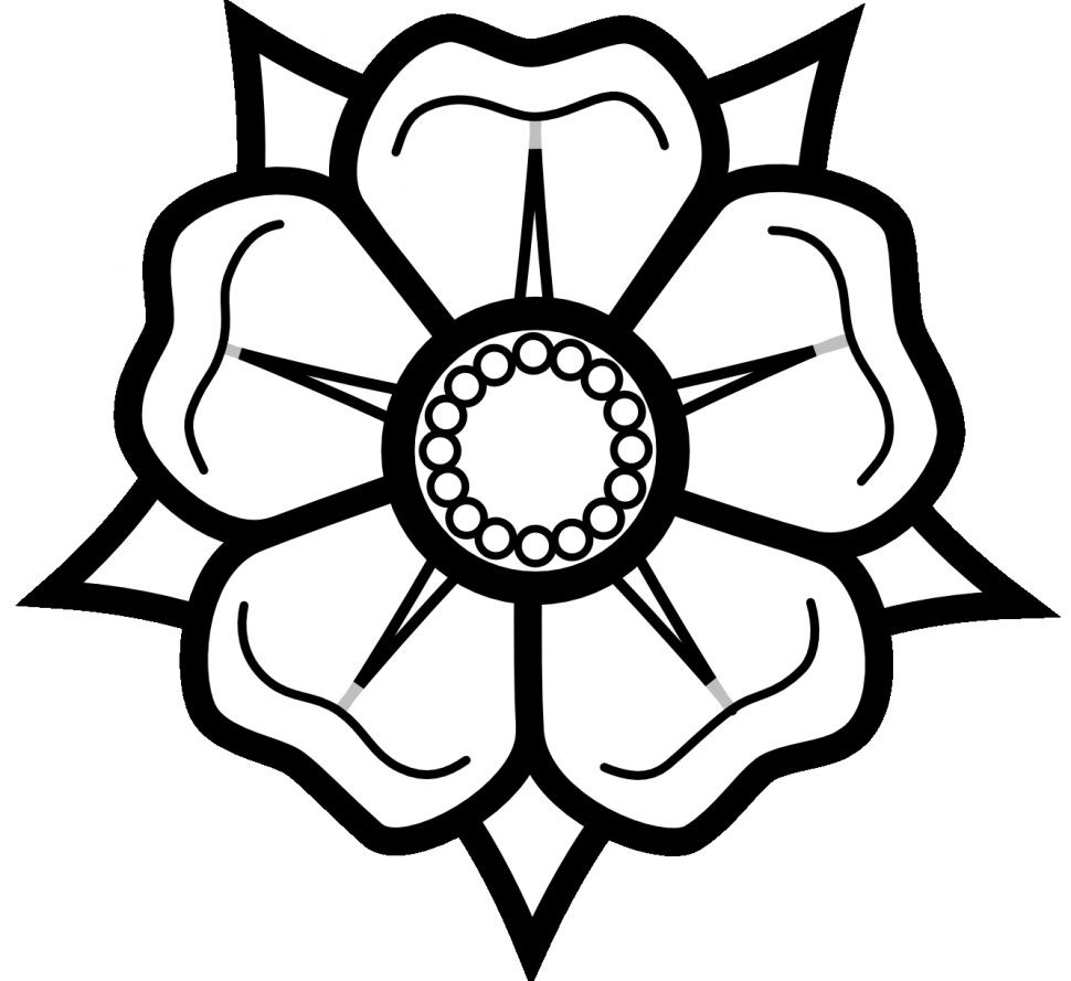 easy cute rose coloring pages flower macro floral free vector graphic on pixabay easy pages coloring rose cute