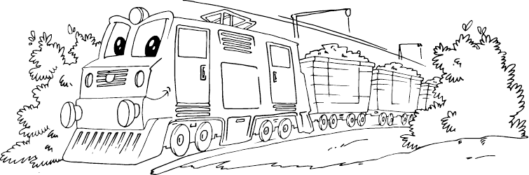 electric train coloring pages electric train set toy and on railroad coloring page pages train coloring electric