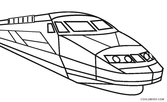 electric train coloring pages train tracks drawing at getdrawings free download coloring train electric pages