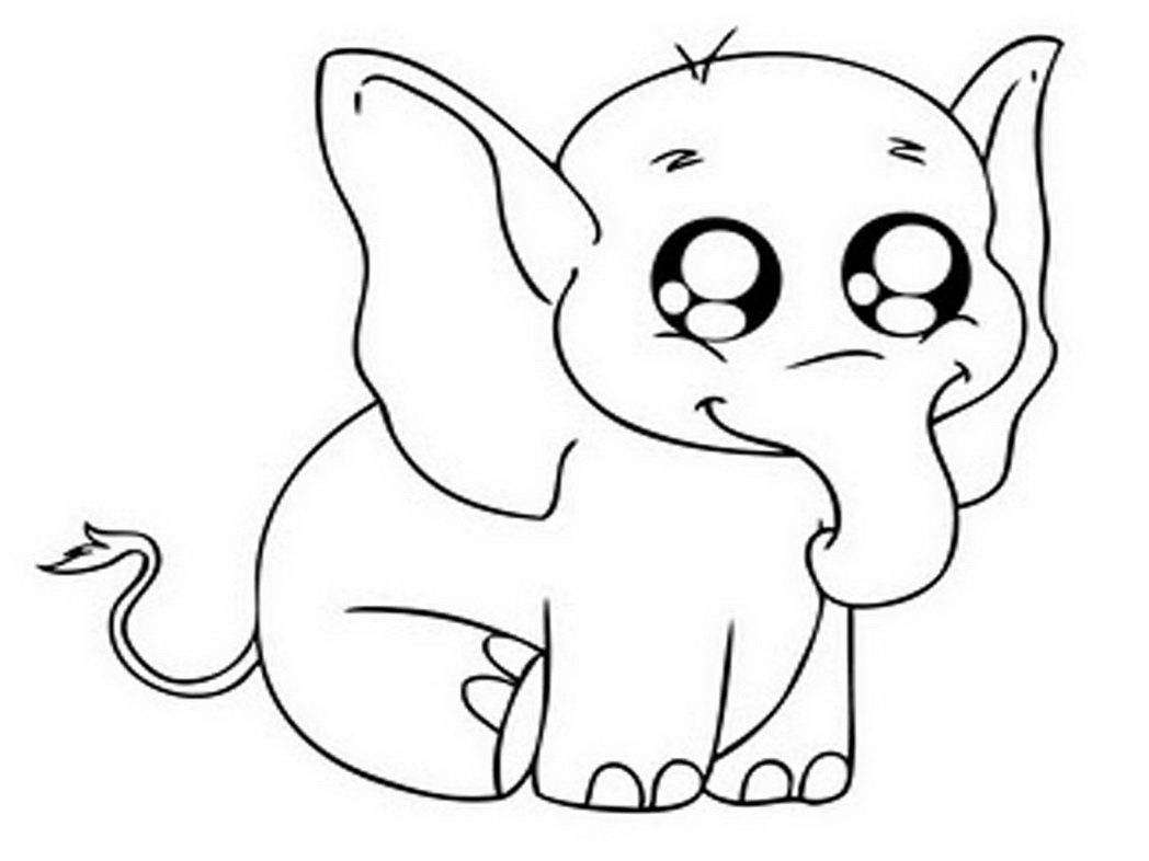 elephant color pages baby elephant coloring pages to download and print for free elephant pages color