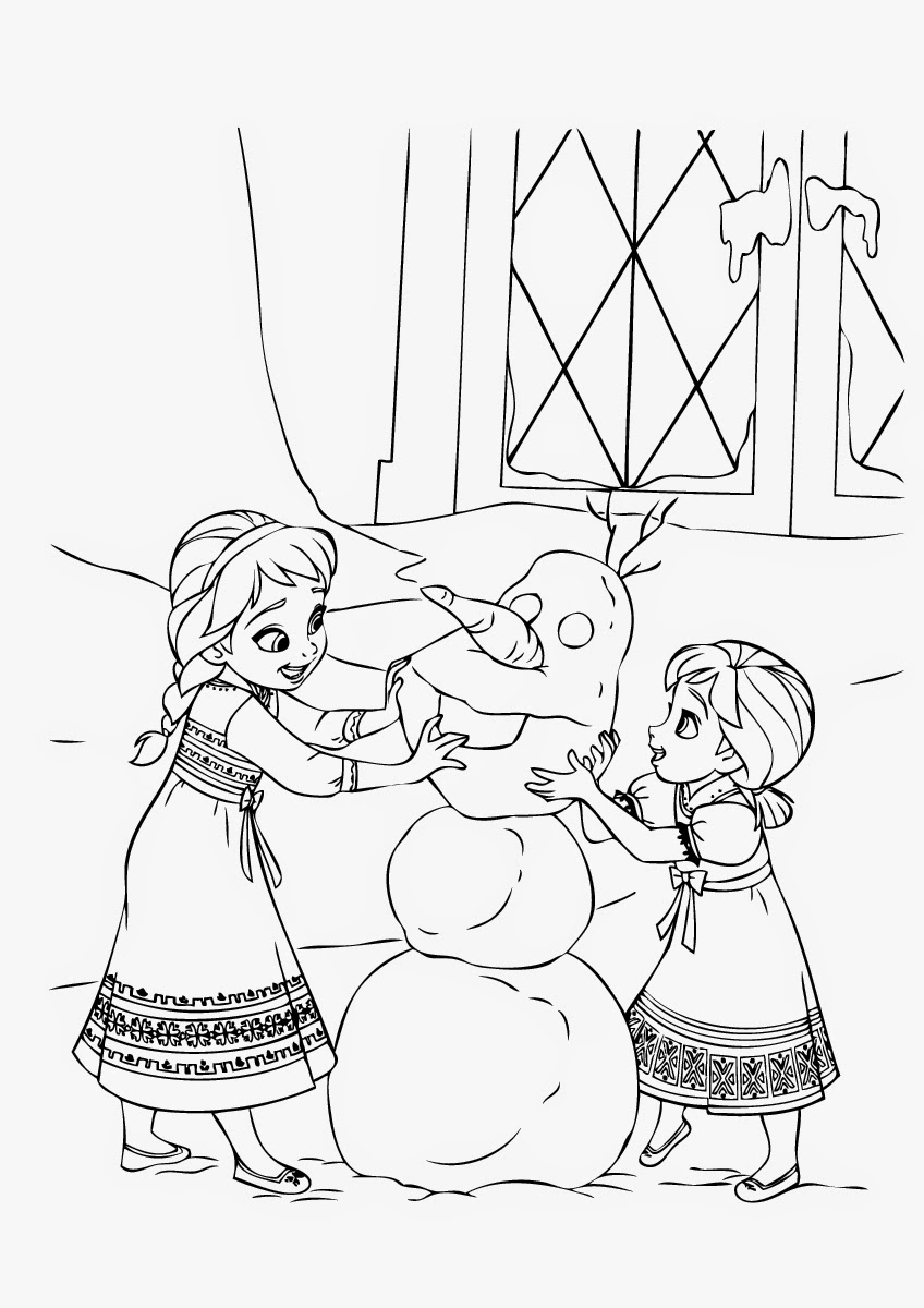 elsa and anna frozen coloring pages anna and elsa coloring pages to print picture anna pages frozen elsa and coloring