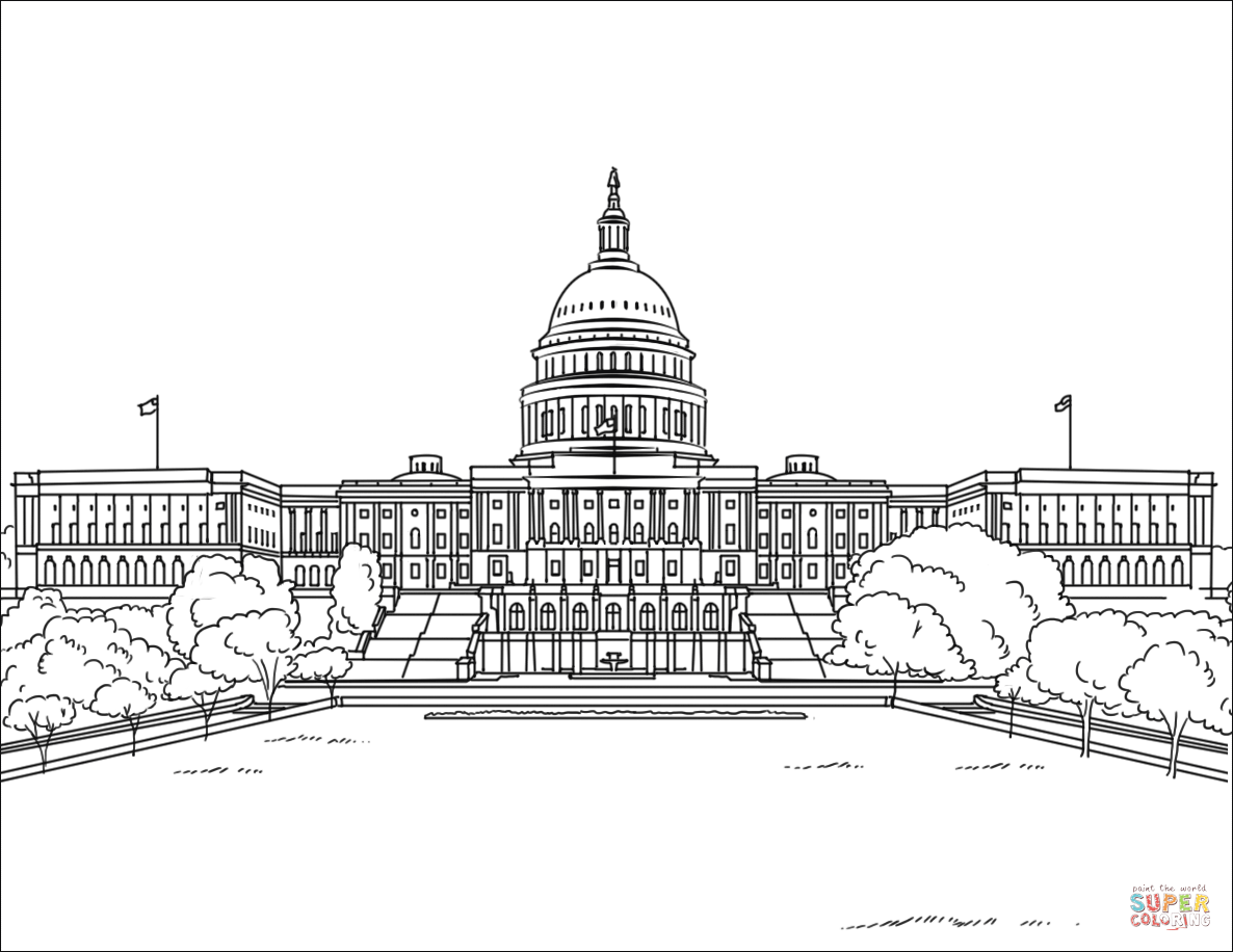 empire state building coloring page skyscrapers colouring pages empire state building empire state coloring page building