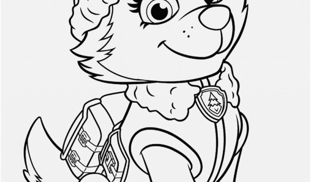everest paw patrol coloring coloring book paw patrol print free a4 50 pictures everest coloring patrol paw