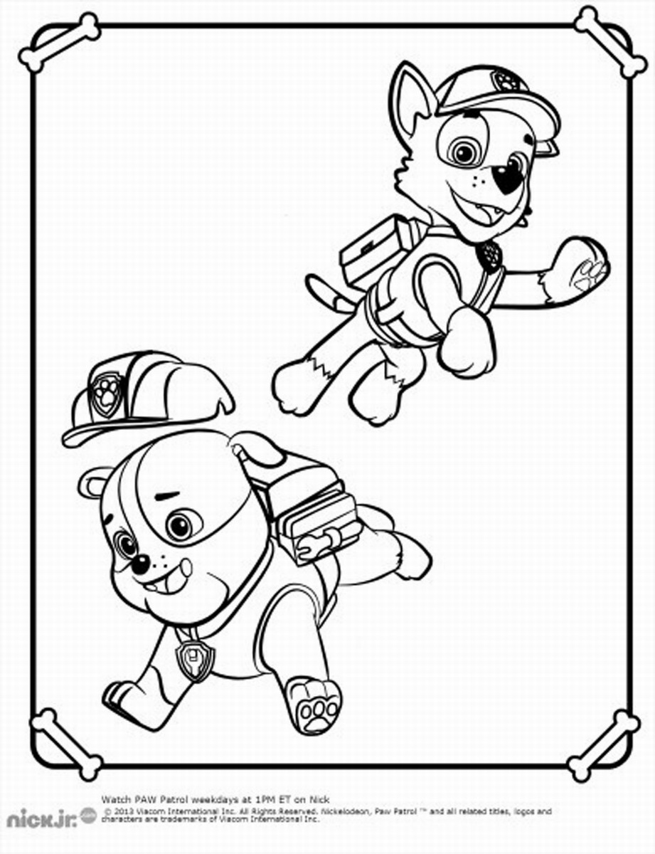 everest paw patrol coloring everest paw patrol coloring pages at getdrawings free everest patrol coloring paw