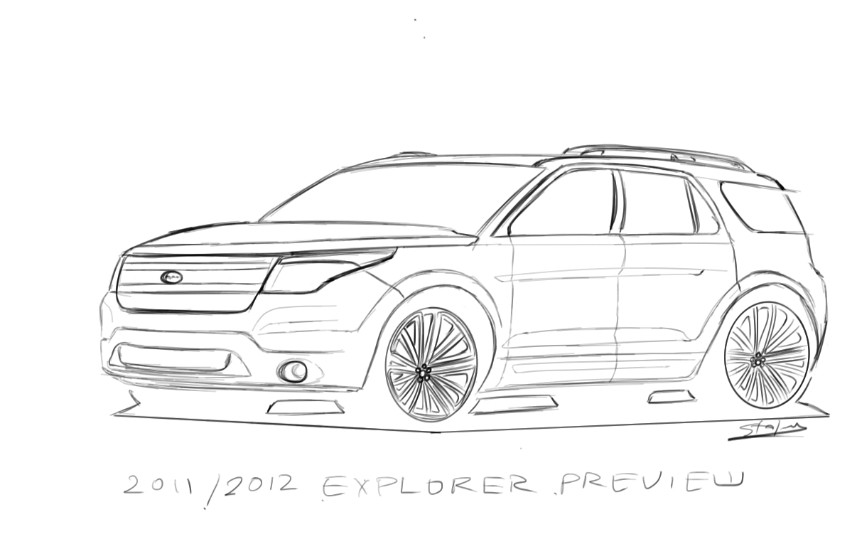 explorers coloring pages ford explorer coloring pages explorers pages coloring