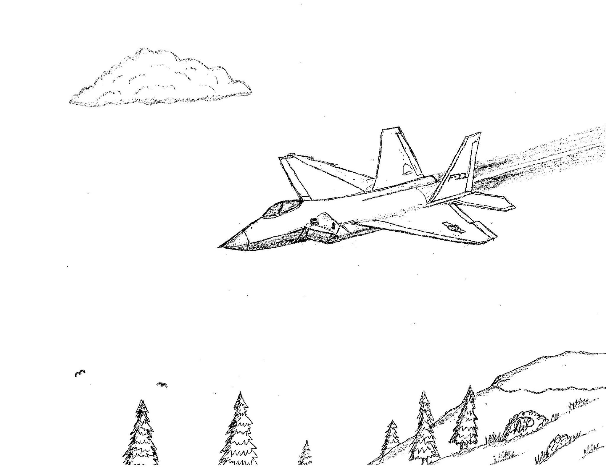 f 22 raptor coloring pages learn how to draw lockheed martin f 22 raptor fighter pages f raptor coloring 22