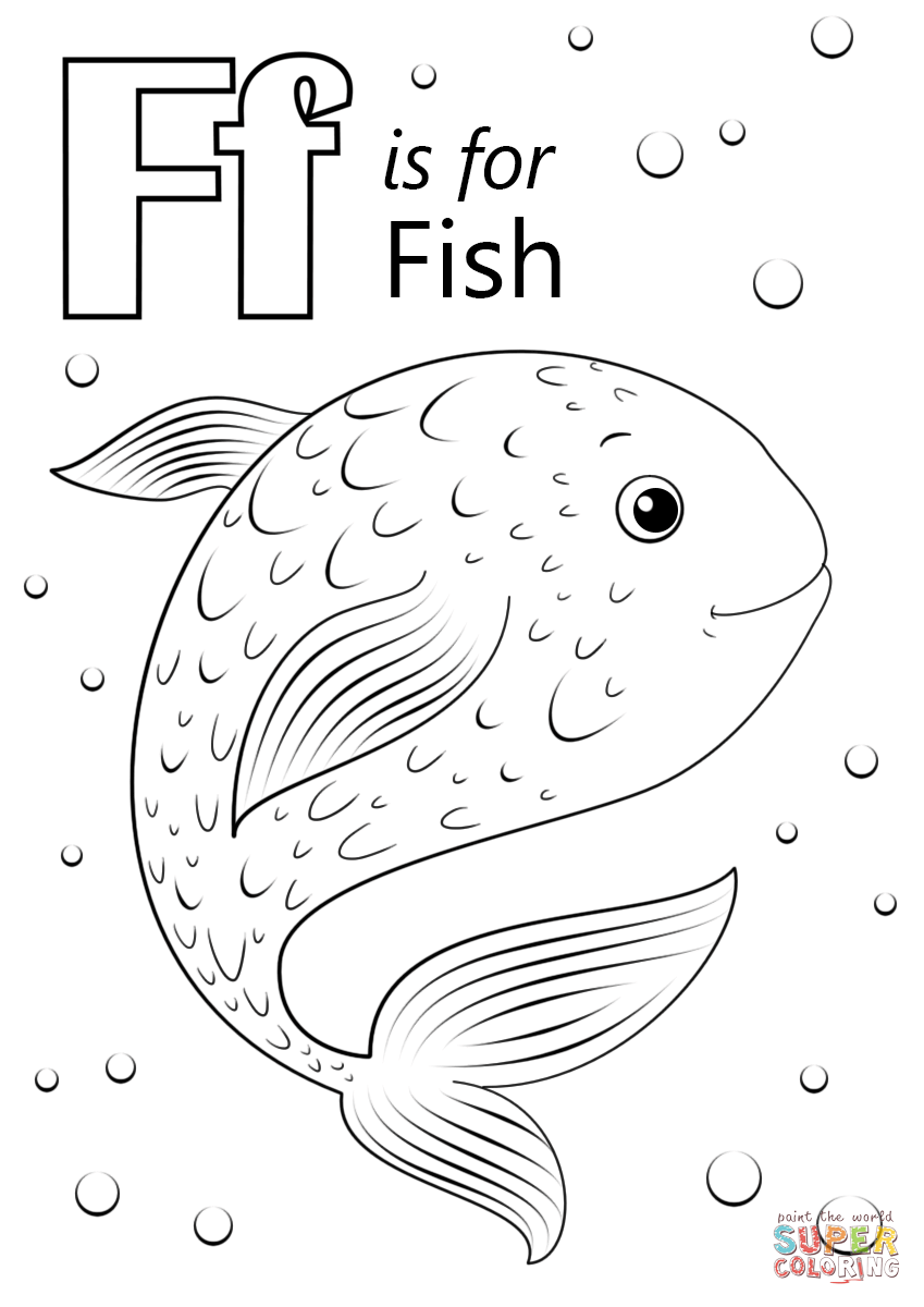 f coloring pages for preschoolers letter f is for friends coloring page from letter f coloring for pages preschoolers f