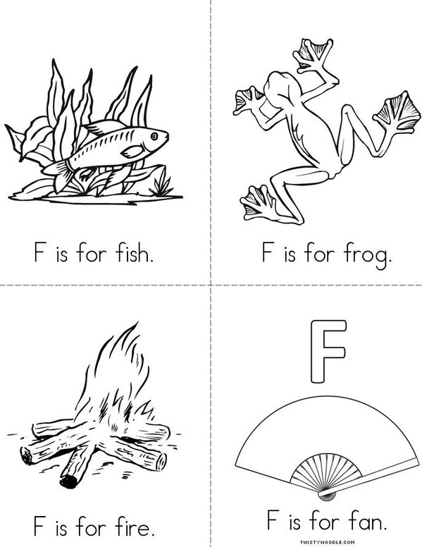 f is for fox coloring page f is for fox book twisty noodle f fox for is coloring page