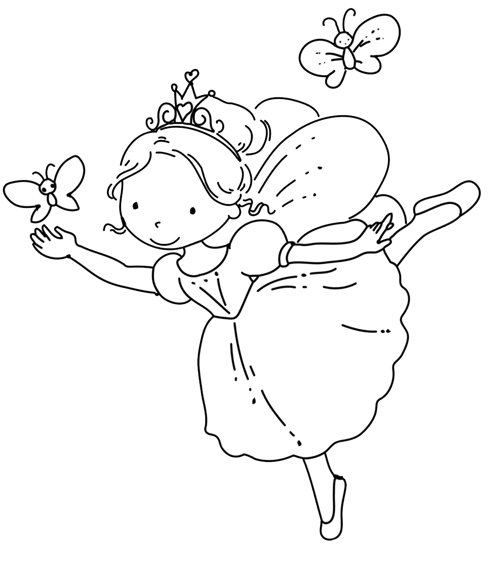 fairy coloring fairy coloring pages best gift ideas blog coloring fairy