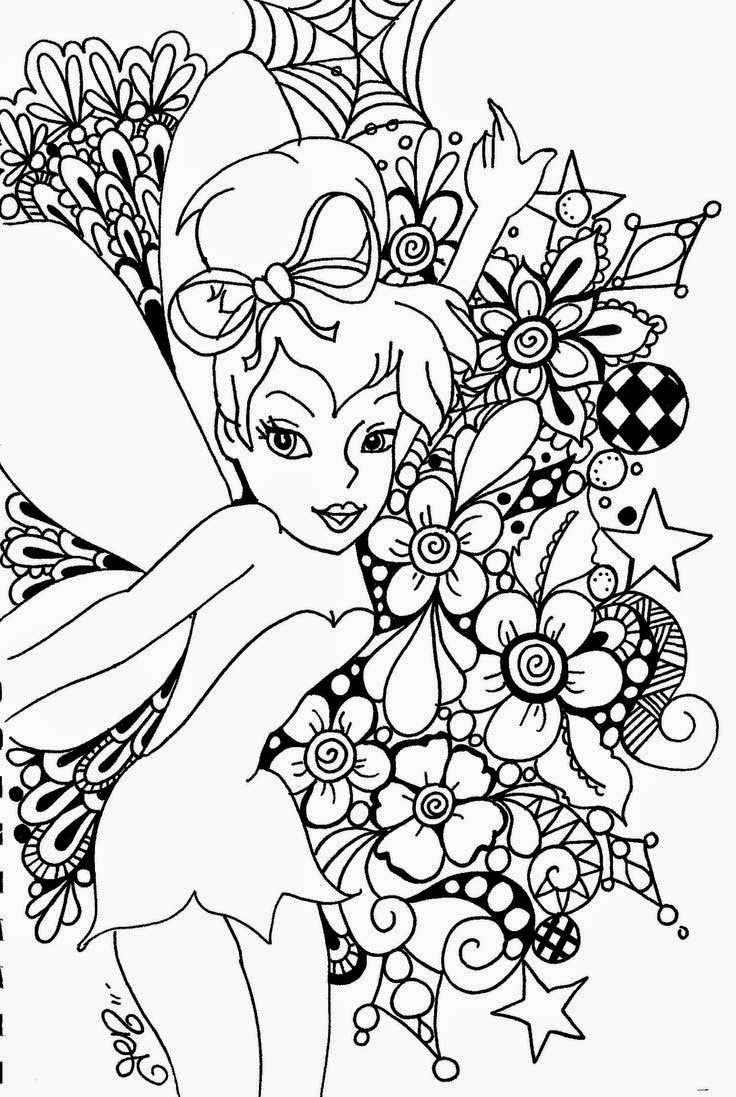 fairy coloring pictures free printable fairy coloring pages for kids coloring fairy pictures