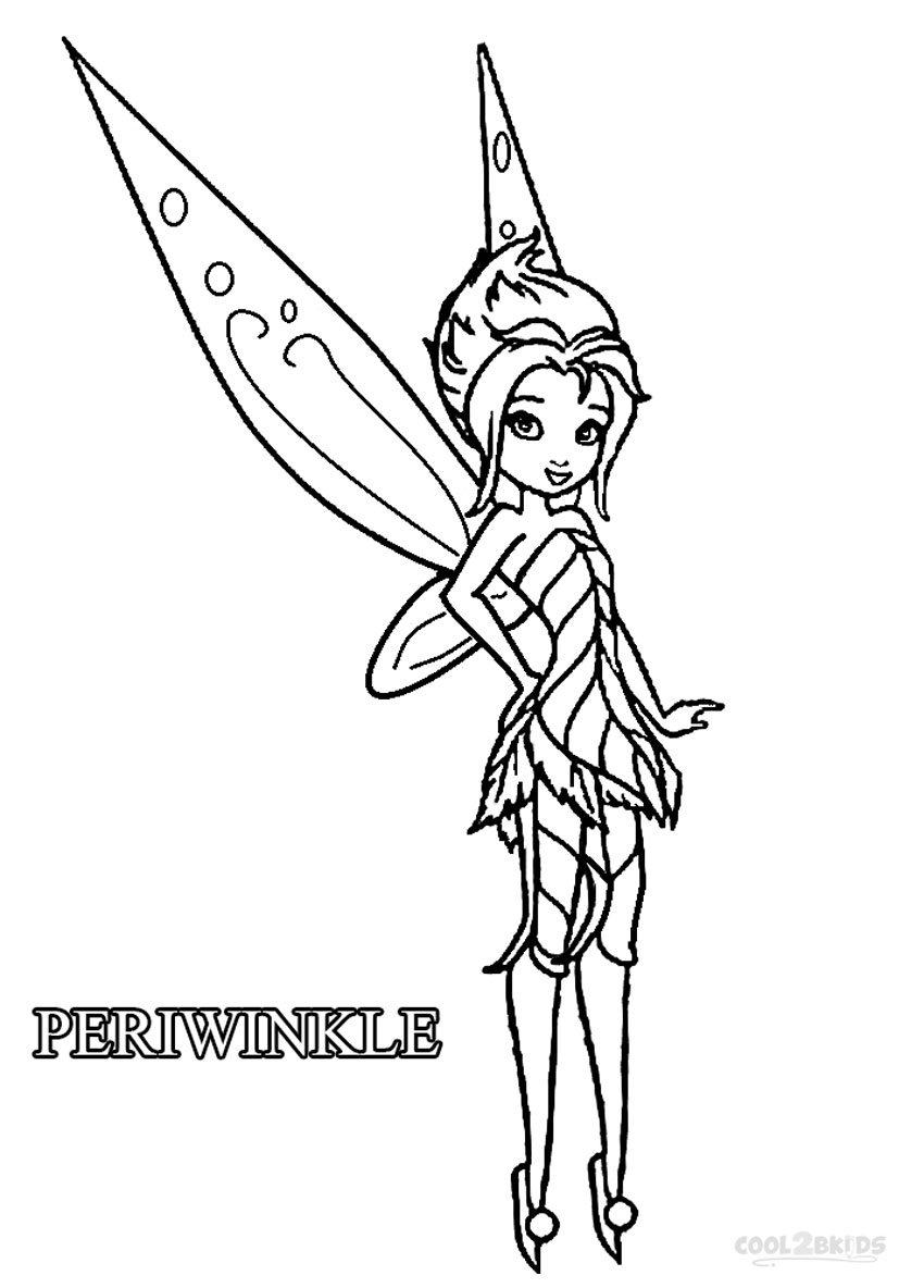 fairy coloring printable disney fairies coloring pages for kids cool2bkids fairy coloring