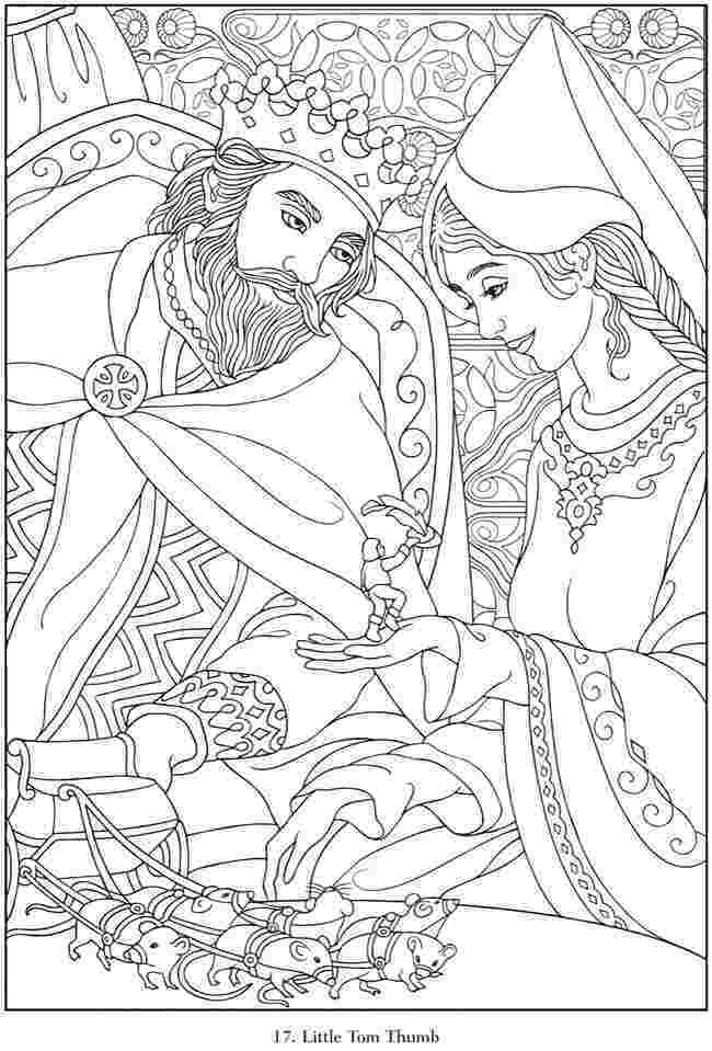 fairy tale coloring pages free fairy tale castle coloring page coloring home coloring free tale fairy pages