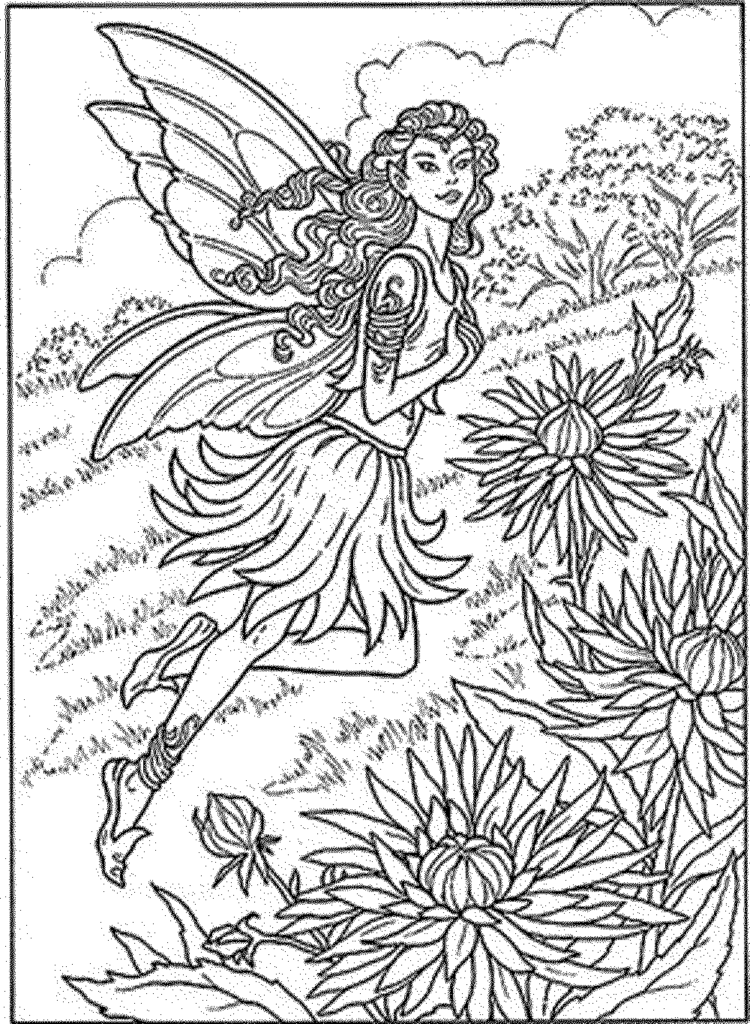 fairy tale coloring pages free fairy tale coloring page printable activity for kids coloring tale pages free fairy