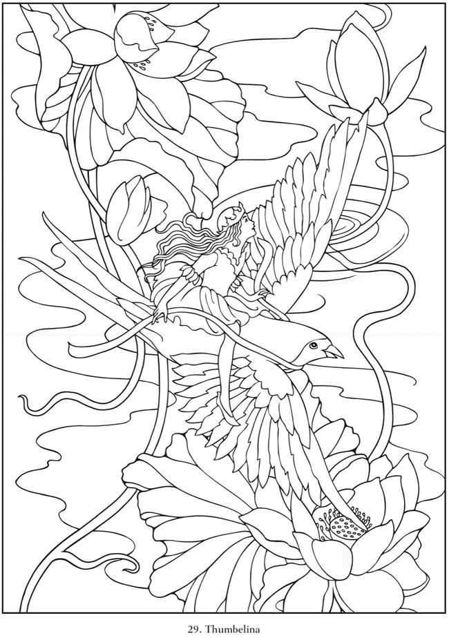 fairy tale coloring pages free fairy tales coloring book coloring pages for kids fairy tale free pages coloring